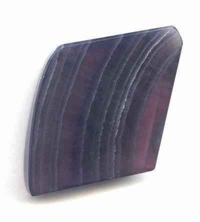 Флюорит фиолетовый