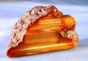Камень сердолик