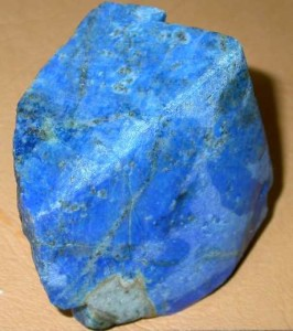 Голубой лазурит