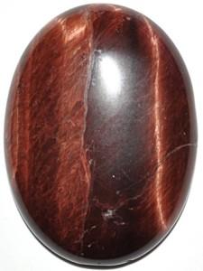 фото камень бычий глаз