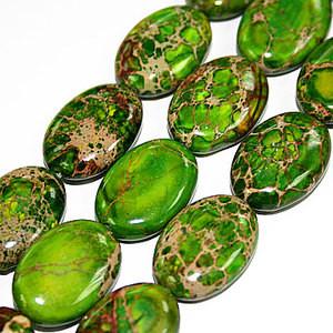Зеленый варисцит