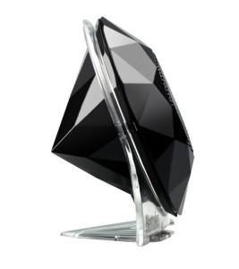 Камень черный бриллиант