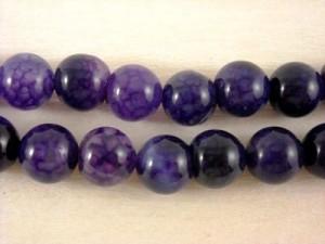 Фиолетовый камень - название, описание и свойства минералов