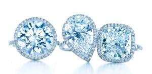 Алмаз в изделии