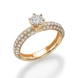 Закрепка бриллианта (6 крапанов)