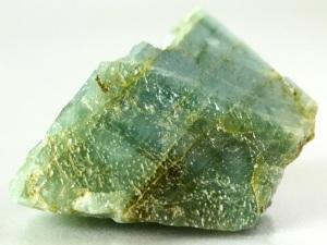 Натуральный зеленый аметист