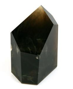 Кристалл мориона