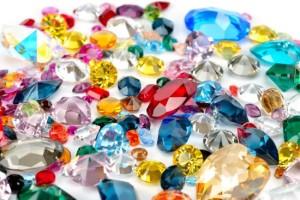 Ювелирные минералы