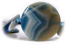 Натуральный камень агат