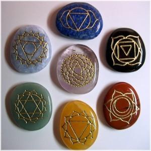 Целебные камни