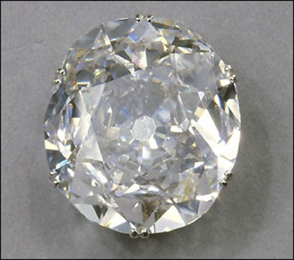 Алмаз Кох-и-Нур