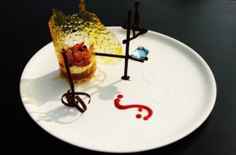 Десерт-TheFortressStiltFishermanIndulgence