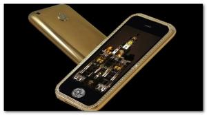 iPhone 4 за 8 млн. долларов